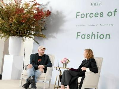 'Vogue' Announces Lineup for 3rd Forces of Fashion Conference