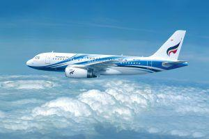 Bangkok Airways Ranked 5th as Most Punctual Airline Globally From OAG Aviation Worldwide
