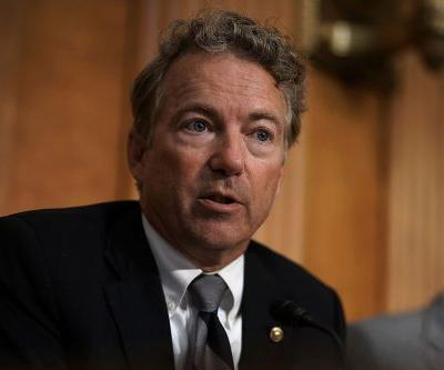 Rand Paul heading to Canada for hernia surgery