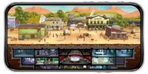 Westworld mobile game coming to Android and iOS on June 21