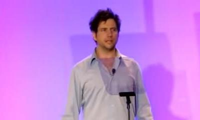Comedian Jamie Kennedy looks back on his disastrous Activision E3 2007 performance