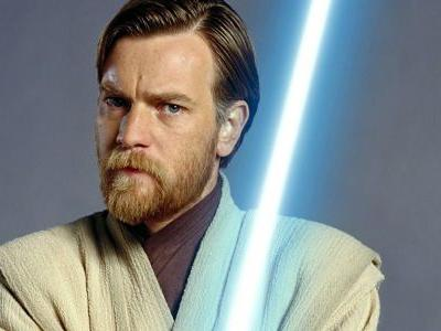 Rumor: Ewan McGregor To Appear As Obi-Wan In Star Wars 9