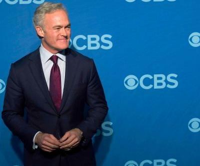 Scott Pelley: CBS booted me over complaining about 'hostile' environment