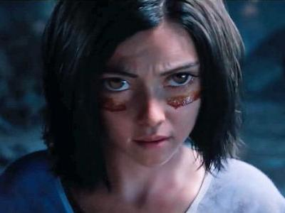This Rotten Week: Predicting Alita: Battle Angel, Happy Death Day 2U and Isnt' it Romantic Reviews!