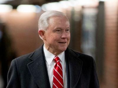 Former Attorney General Jeff Sessions carried around a resignation letter in his pocket for a year, according to Mueller's report