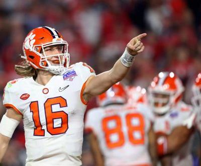 College football's Top 25: The preseason Amway Coaches Poll