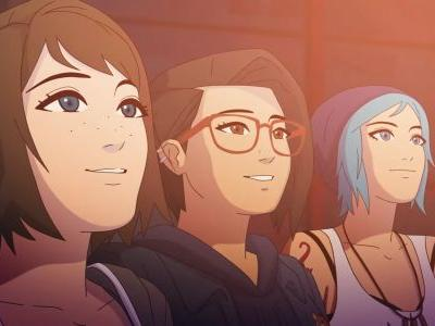 Life is Strange: True Colors and Life is Strange Remastered coming to Nintendo Switch