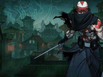 Mark of the Ninja Remastered is launching sooner than expected