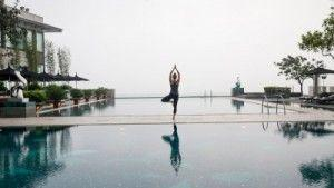 Four Seasons Hotel Hong Kong Launches Well Feeling - A Holistic wellness Journey