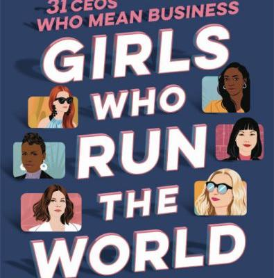 """Thirty-one women who """"run the world"""" - and what can be learned from them"""