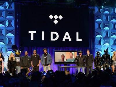 Apple Music competitor Tidal reportedly months behind on royalty payments