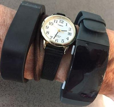 Reliefband's Motion Sickness Wearable, Take 2