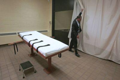 Court considers constitutionality of Ohio execution process