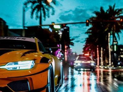 Need for Speed Heat Release Date Announced   Game Rant