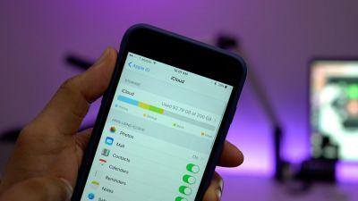 Hands-on with what's new in iOS 10.3