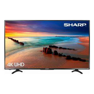 Deal: Grab a new Sharp 50-inch 4K Smart TV for $280 at Best Buy, save $100 !