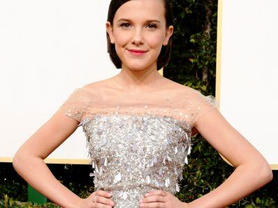 Millie Bobby Brown Crushed The Red Carpet This Season