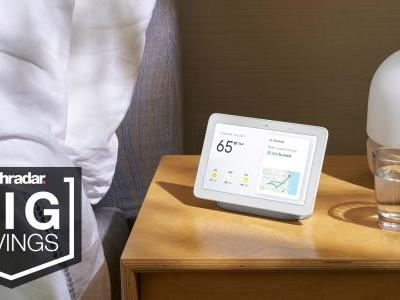 Google deal alert at Best Buy: buy one Google Nest Hub and get another for free