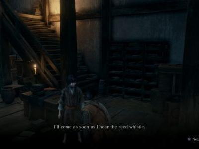 Where To Find The Secret Passage In Sekiro Shadows Die Twice