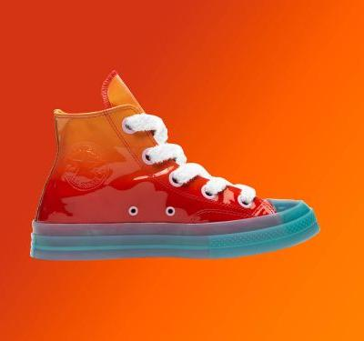 Ten Loves: JW Anderson x Converse