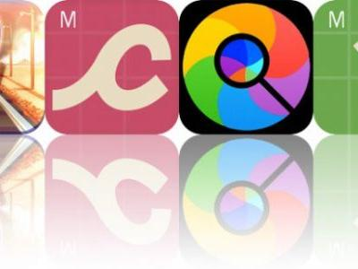 Today's Apps Gone Free: Train Conductor 2, Intro to Cursive, Color Query and More
