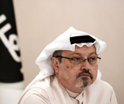 Saudi government says Jamal Khashoggi was killed inside consulate