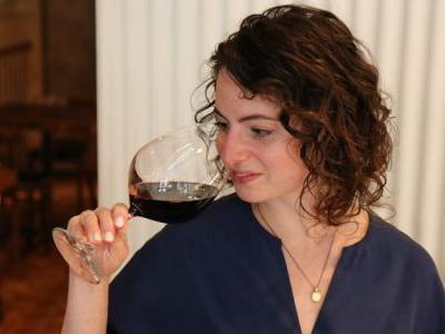 The Making of a Legend: How Rising Star Andrea Morris Is Bringing People Together Through Wine