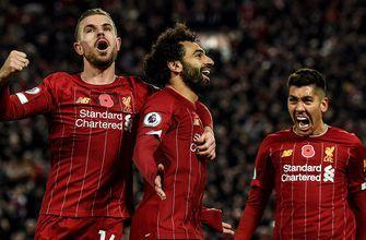 Liverpool FC are a force to be reckoned with in the EPL