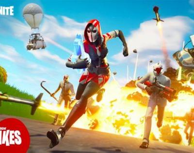 Fortnite High Stakes and v5.40 downtime schedule revealed