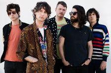 The Strokes' Nick Valensi and CRX Return With 'We're All Alone': Listen