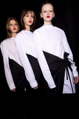 Chalayan: Ready-to-wear AW17