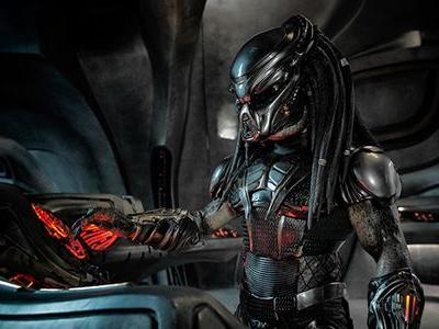 How Much The Predator Made On Opening Night