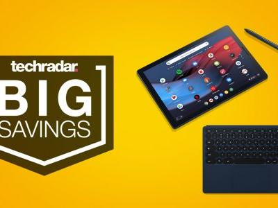 Google Pixel Slate deals: grab both a free keyboard and a pen in the latest sales