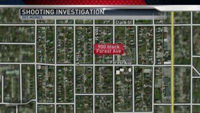 Police Investigating Sunday Night Forest Avenue Shooting