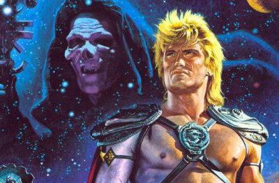 Masters of the Universe Movie Targets Iron Man WritersMatt