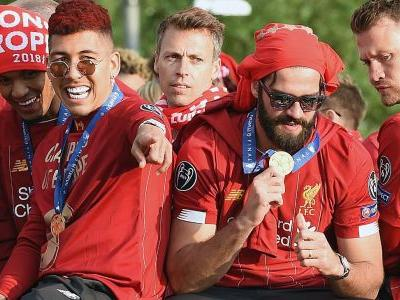 Party's over! Firmino and Alisson must focus on Brazil's Copa run after Champions League success