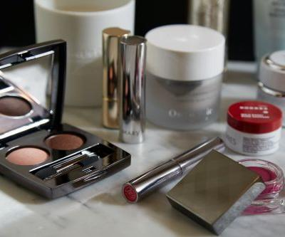 The FBI Raided £50K Worth of Counterfeit Makeup, and the Ingredients Will Shock You