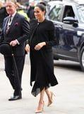 The Most Surprising Thing About Meghan's Latest Look Is What's Missing