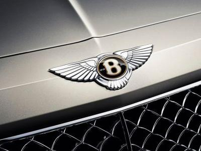 """Bentley To Reveal Centenary Concept To Showcase the """"Future of Grand Touring"""""""