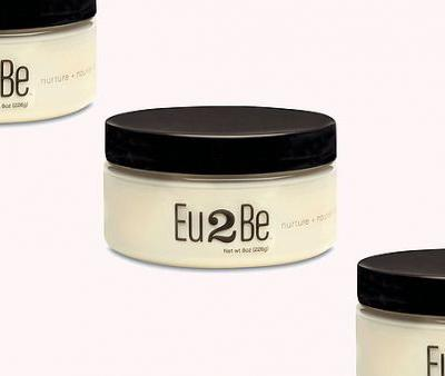 A Body Butter for Prepping Fall Skin