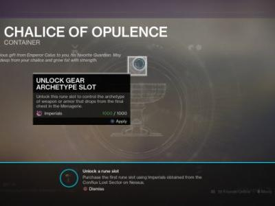 Destiny 2: Season of Opulence - Menagerie guide