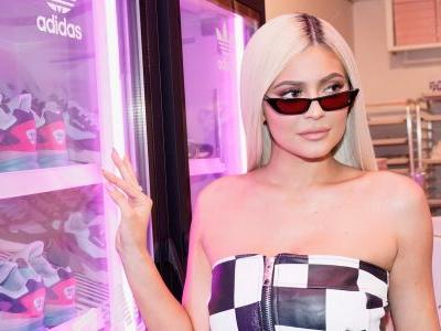 Kylie Jenner Wants to Pass Down 'a Positive Body Image' to Daughter Stormi Webster