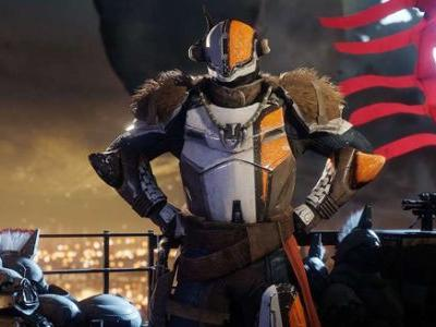 PSA: Destiny 2 Crucible Double Valor and Gambit Free Weekend Now Live