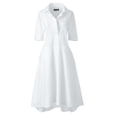 The best white shirt-dresses to add to your wardrobe now
