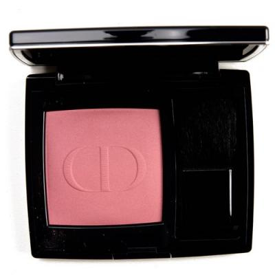 Dior Rose Baiser (361) Rouge Blush Review & Swatches