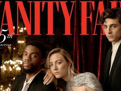 Must Read: The 2019 'Vanity Fair' Hollywood Issue Is Here, Are Watchdog Instagram Accounts Doing Any Good?