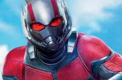 Ant-Man 3 Is Officially Happening with Paul Rudd & Director