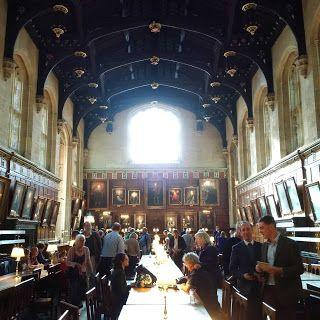 Read Not Dead: 'The Queen's Arcadia' returns to Christ Church, Oxford