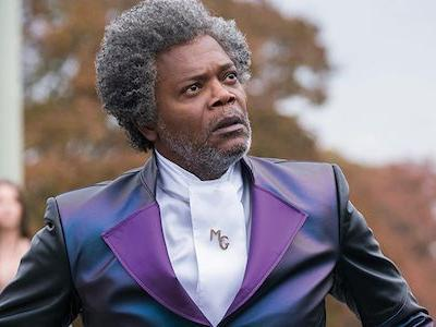 Samuel L. Jackson Had A NSFW Way Of Bugging M. Night Shyamalan About The Unbreakable Sequel