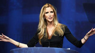 Ann Coulter cancels Berkeley appearance after safety fears
